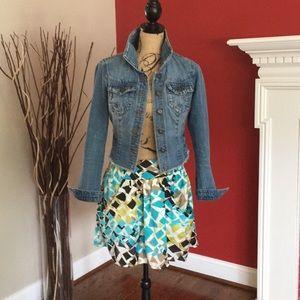 ❤️ ❤️ NWOT HeartSoul Summer Skirt size M ❤️ ❤️